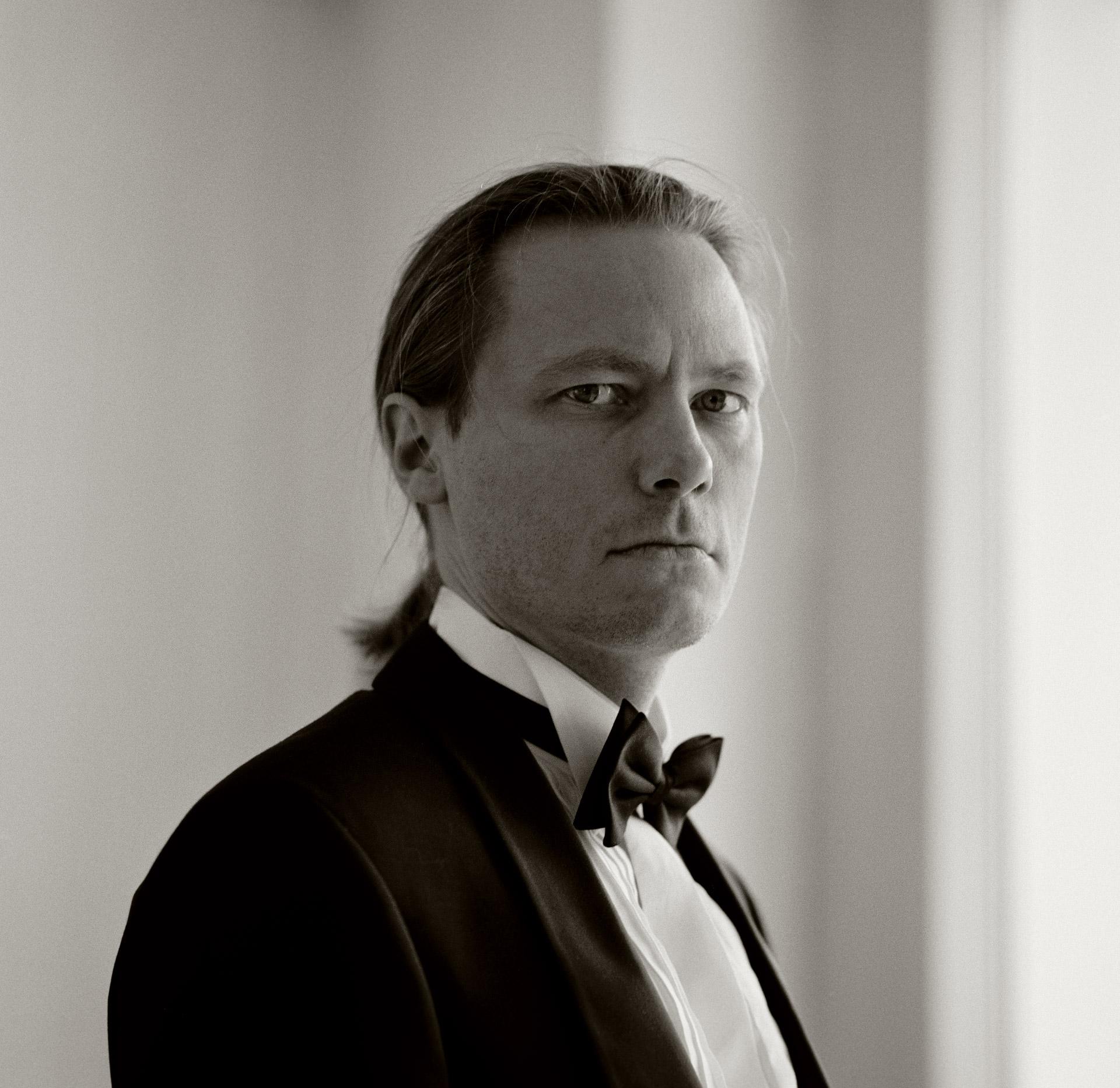 Danish guitarist Mikkel Andersen