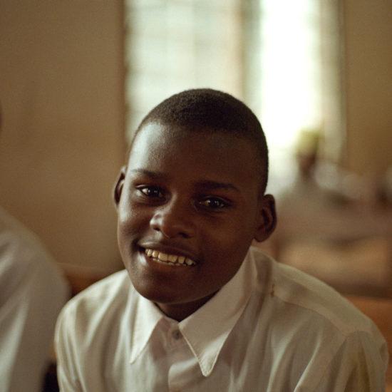 student zanzibar school unguja
