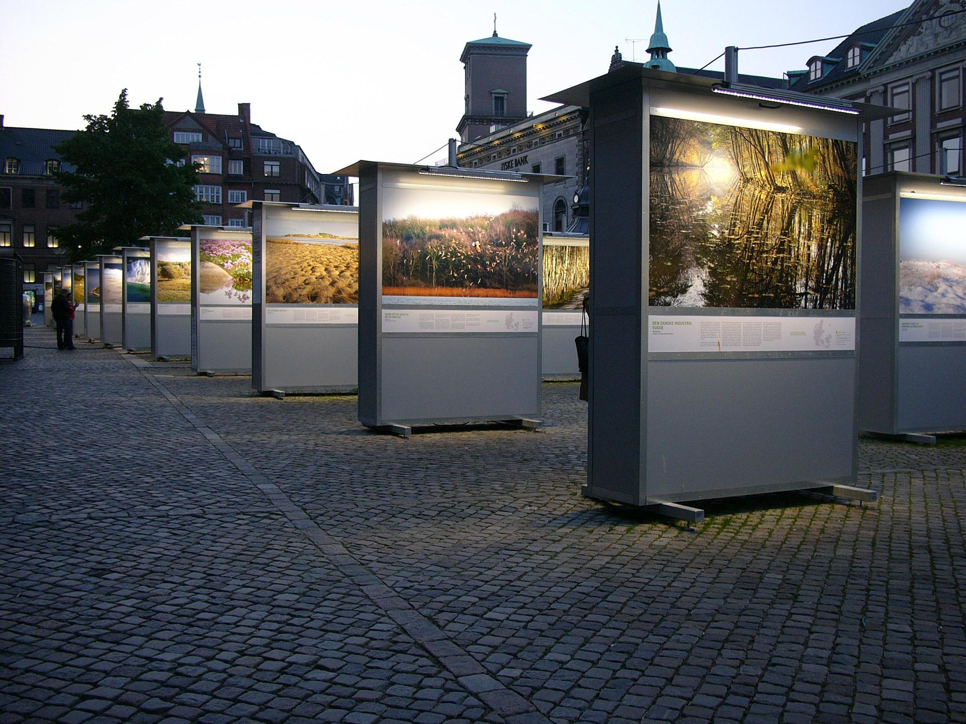 "Mikkel Alexander Grabowski's image from Mølleåen among other images at ""Danmark Dejligst"""