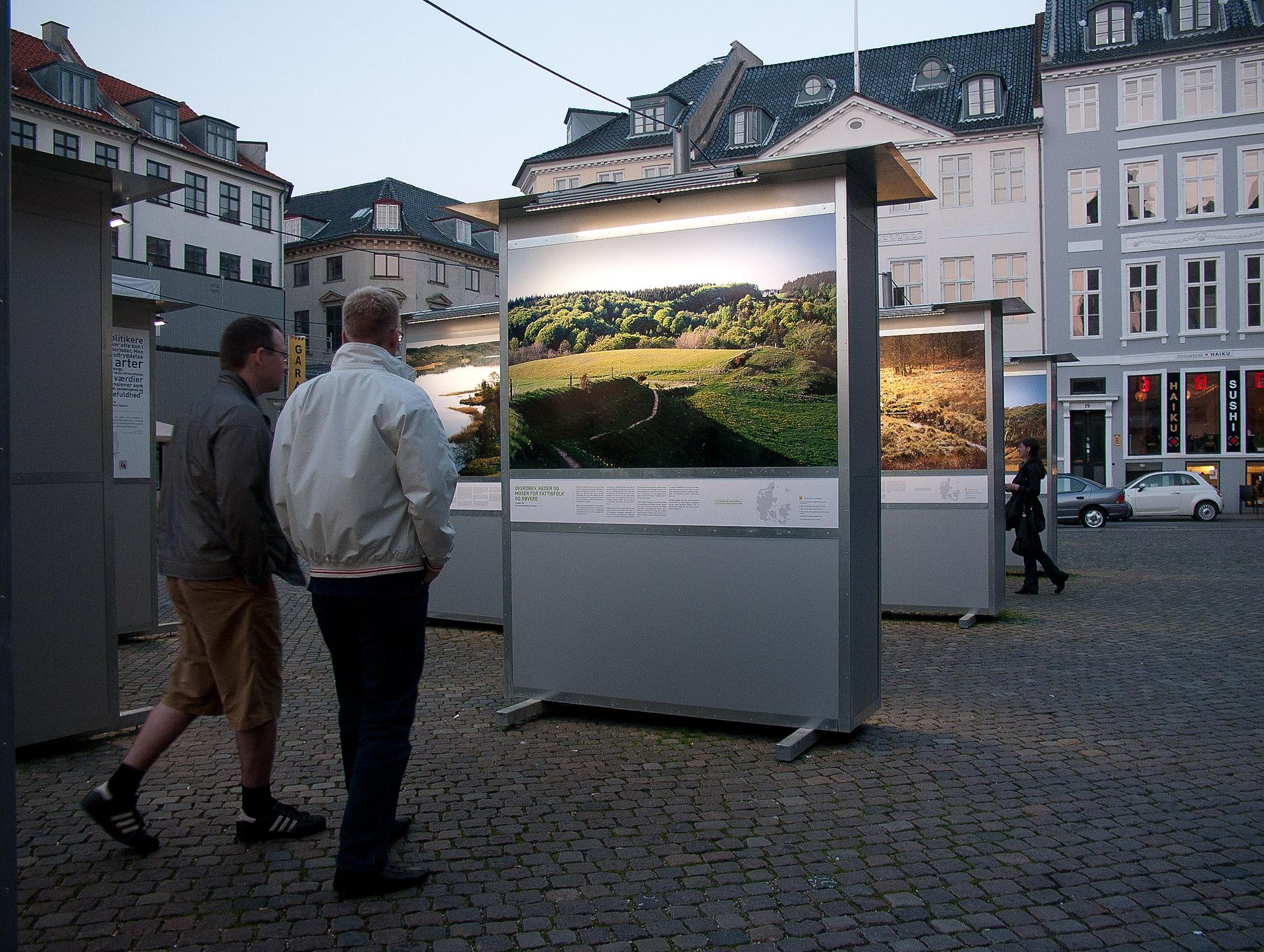 "Mikkel Alexander Grabowski's image from Jyske Ås at ""Danmark Dejligst"""